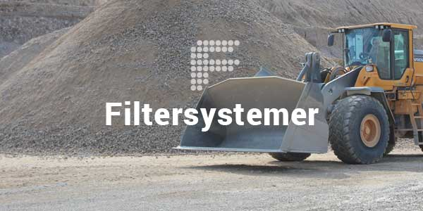 hfo filtersystemer